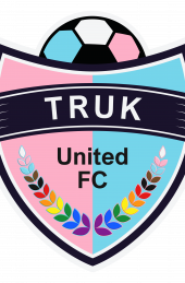 TRUK FC Logo 1
